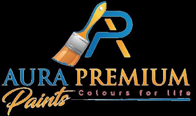 Aura Premium Paints